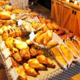 名古屋市天白区【blanc pain(ブランパン)】モーニング パンコーナー