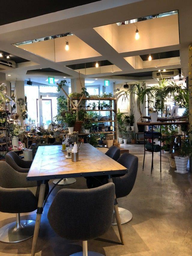 名古屋市天白区おすすめカフェ・喫茶店【COTTONY(カトニー)】1