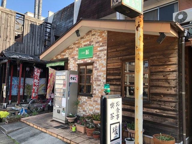 名古屋市天白区【暖】外観