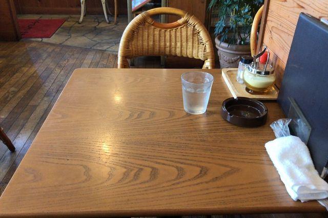 名古屋市天白区【暖】のテーブル