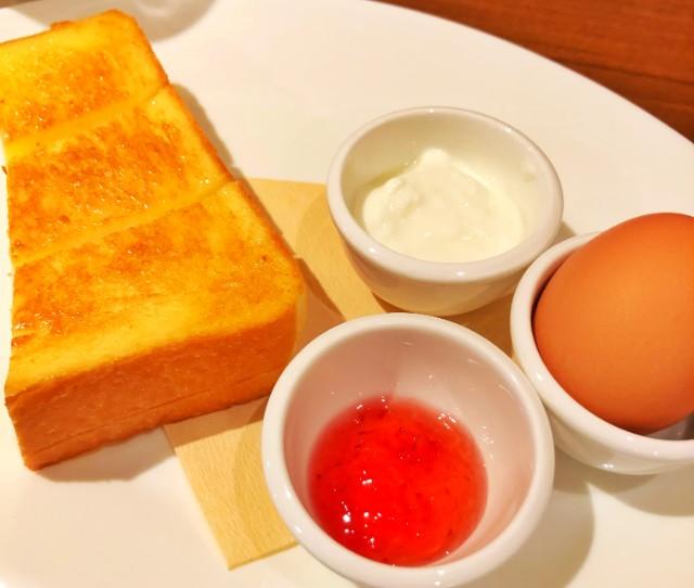 名古屋市天白区【倉屋珈琲店】モーニング トーストとゆで卵が美味