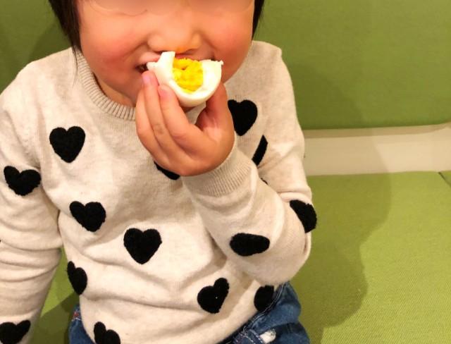 名古屋市天白区【倉屋珈琲店】モーニング ゆで卵美味しい