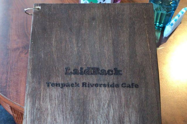 名古屋市天白区【Laidback】のメニュー