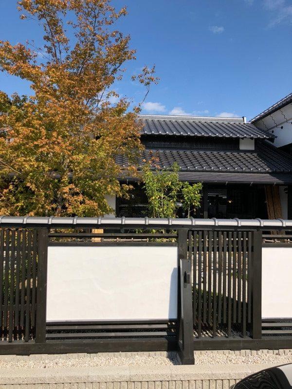 名古屋市天白区「珈琲屋らんぷ天白店」の外観