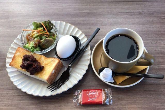 名古屋市天白区おすすめカフェ・喫茶店【Large(ラルジュ】2