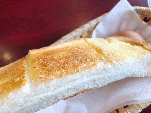 名古屋市天白区 リンデンのトースト