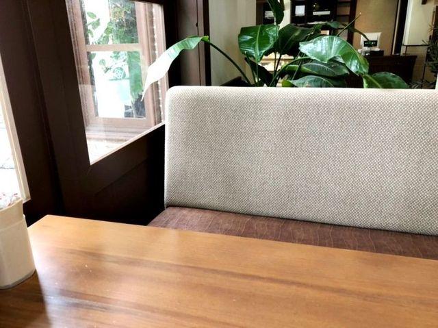 名古屋市天白区 桜さくら原店のテーブル席