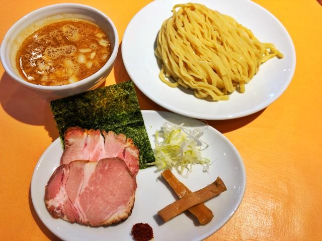 天白区おすすめラーメン店【らぁ麺 蒼空(そら)】原
