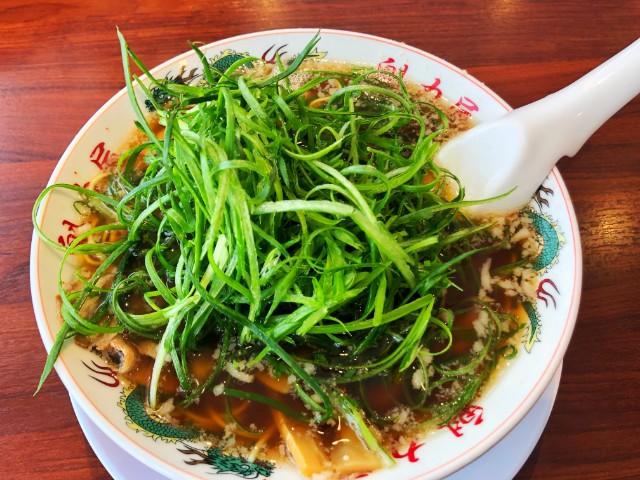 京都北白川ラーメン魁力屋(かいりきや) 徳重店| 平針試験場近く。背油醤油スープがクセになる京都ラーメンのお店