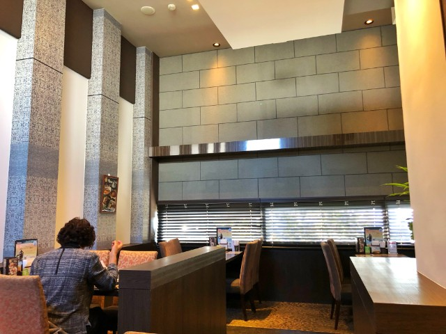 平針カフェ(試験場近く)【元町珈琲 愛知徳重の離れ】店内1