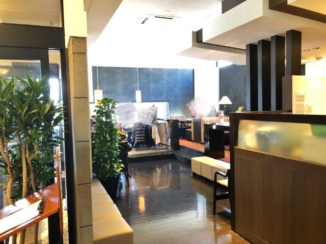 平針カフェ(試験場近く)【元町珈琲 愛知徳重の離れ】店内2