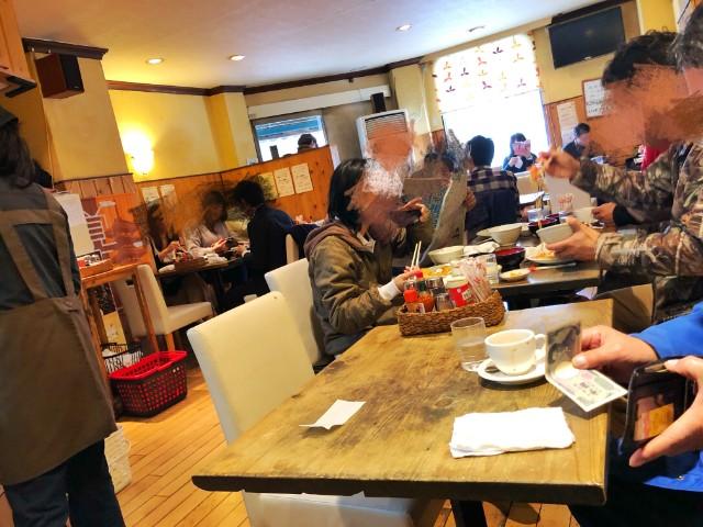 名古屋【覚王山おすすめランチ店】キッチンひらき2