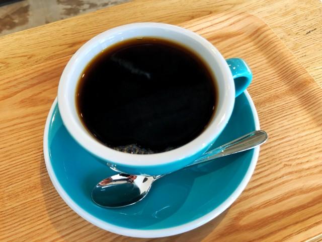 平針【BENCH COFFEE STAND (ベンチコーヒースタンド)】コーヒー2