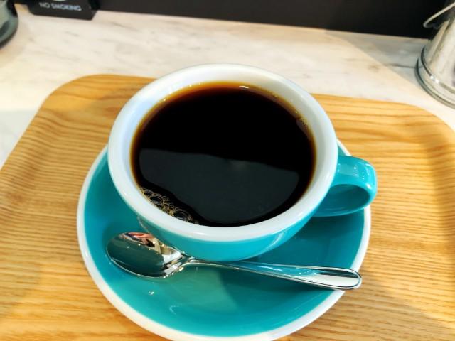 平針【BENCH COFFEE STAND (ベンチコーヒースタンド)】ベンチブレンド