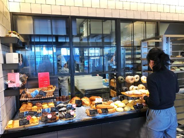 名古屋【覚王山おすすめランチ店】グランディール2