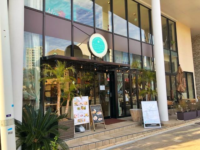 名古屋【覚王山おすすめカフェ】おしゃれなお店