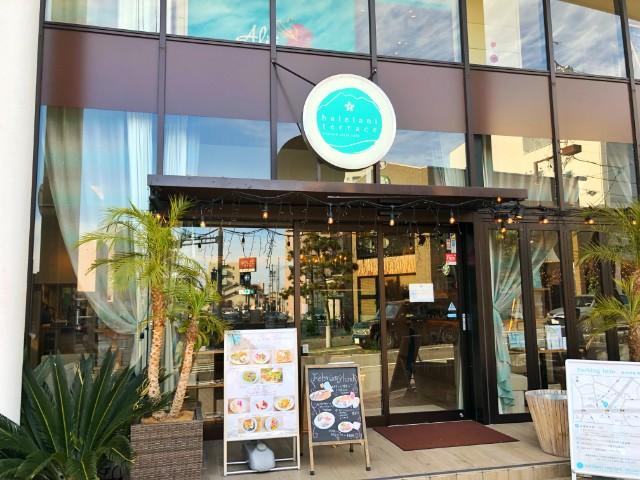 名古屋【覚王山おすすめランチ店】おしゃれなお店1