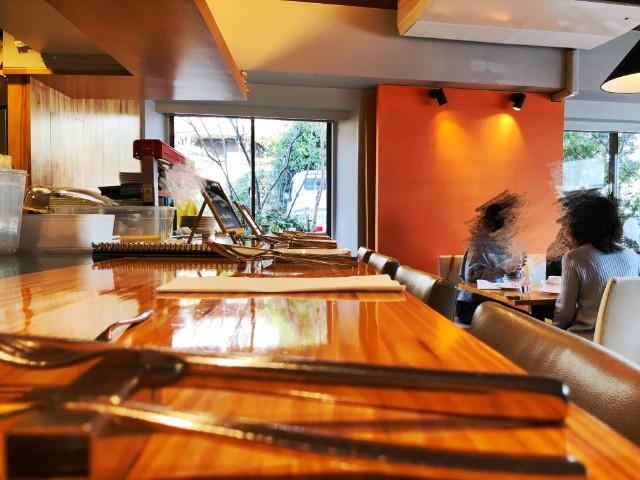 名古屋【覚王山おすすめランチ店】BISTRO La Plume(ビストロ ラ・プリュム)2