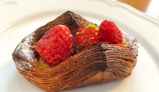 覚王山★製パン 雅|グルメ通のファンが多い穴場のパン屋さん。デニッシュもハード系も絶品