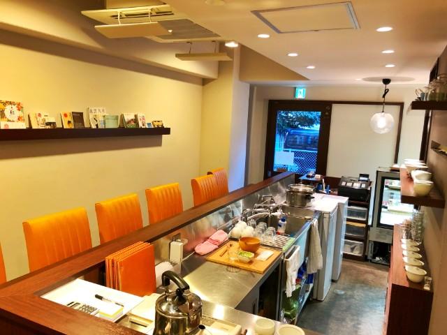 名古屋【覚王山おすすめカフェ】おこぼ2