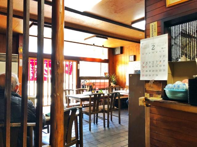 名古屋【覚王山おすすめランチ店】玉屋2