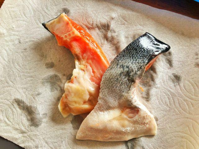 【コストコ名古屋守山オープン情報】銀鮭冷凍3