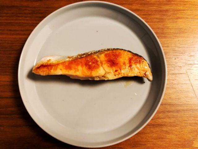 【コストコ名古屋守山オープン情報】塩鮭 焼き1