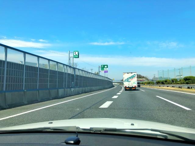 【コストコ名古屋守山オープン情報】高速情報