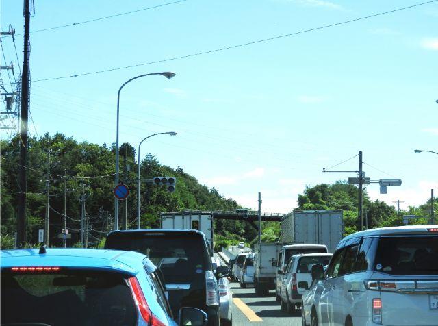 【コストコ名古屋守山オープン情報】渋滞懸念