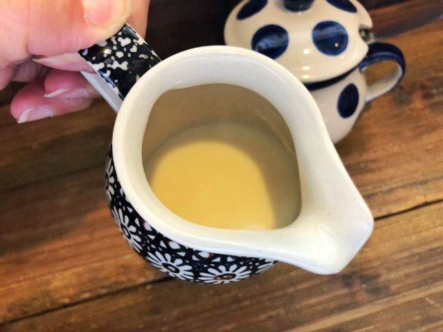 本山【ベジキッチン・グーグー】ビーガン、グルテンフリー・マクロビ 豆乳