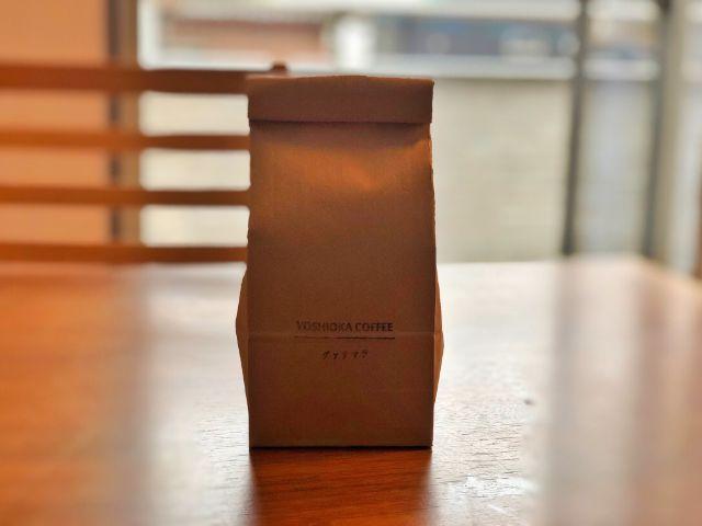 桜山 コーヒー専門店【吉岡コーヒー】グァテマラ2