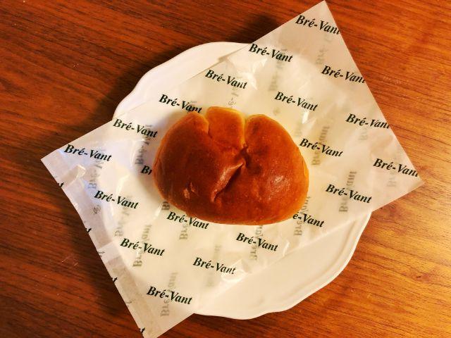 桜山 パン【ブレヴァン Bre'-Vant】クリームパン1