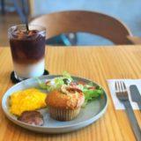 桜山【キムラカフェ(KIMURA CAFE)】ブレックファーストプレート