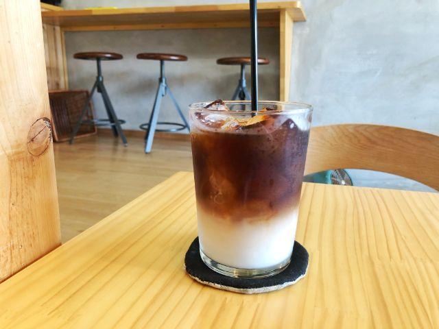 桜山【キムラカフェ(KIMURA CAFE)】カフェラテ