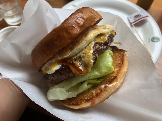 【Plez(プレズ)ダイエット指導】ハンバーガー食べちゃった
